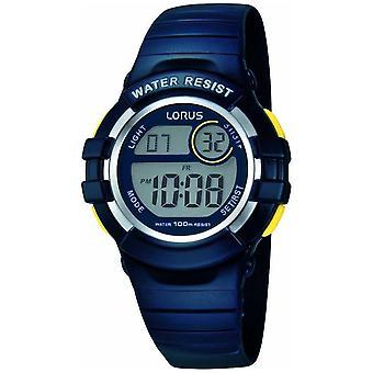 Lorus digitale R2381HX9 Watch