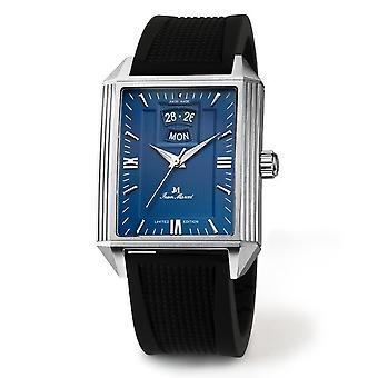 Jean Marcel watch Quadrum II automatic 860.265.63