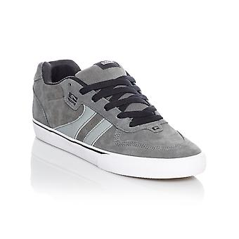 Globe Charcoal-Grey Encore-2 Shoe