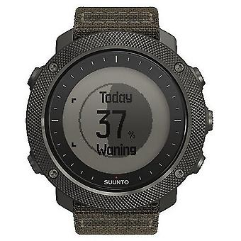 Suunto outdoor watch traverse Alpha foliage SS022292000