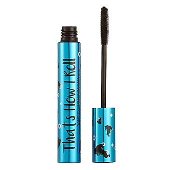 Barry M Barry M That's How I Roll Waterproof Mascara Black