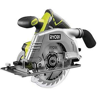 Ryobi R18CS-0 One+ Cordless handheld circular saw 165 mm w/o battery