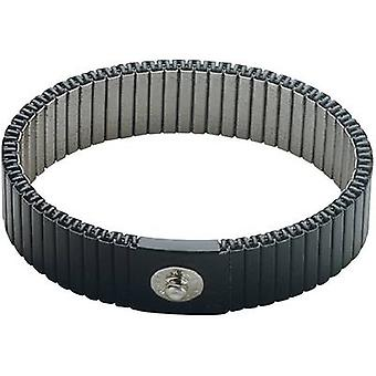 ESD wrist strap Grey can be shortened BJZ C-189 146P 4.0 ELL