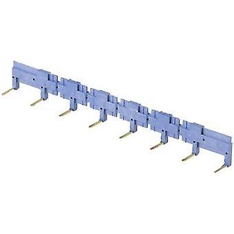 Jumper Number of pins: 8 Blue 1 pc(s) Finder 095.08
