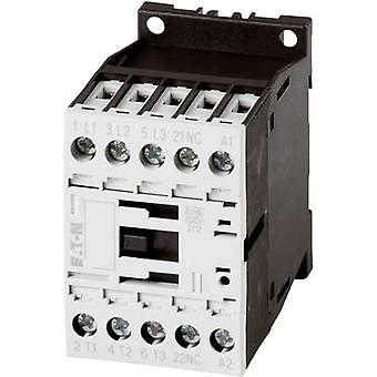 Contactor 1 pc(s) DILM9-01(24VDC) Eaton 3 makers
