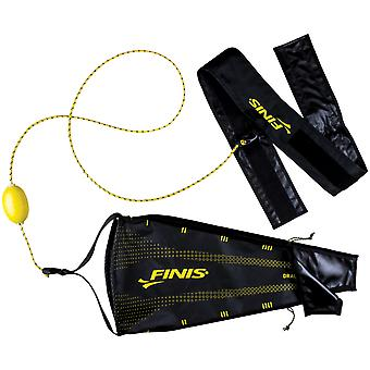 FINIS Drag+Fly Resistance Training Adjustable Swim Chute