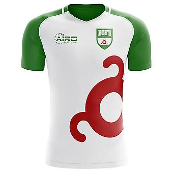 2018-2019 Ingushetia Home Concept Football Shirt