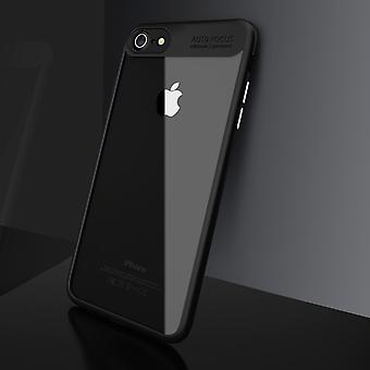 Ultra slim case for Apple iPhone 6 plus / 6s plus mobile case protection cover black