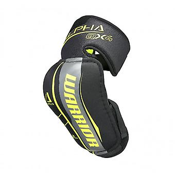 Warrior Alpha QX4 Ellenbogenschoner Senior