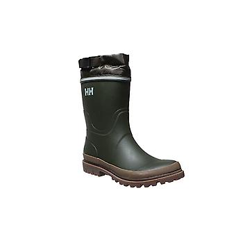 Helly Hansen men's rubber boots Pathfinder Green
