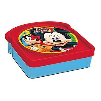 Jocca Mickey mouse disney sandwich box (Kitchen , Kitchen Organization , Tuppers)