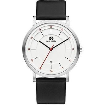Danish Design Relief Herrenuhr IQ12Q1152 / 3314555