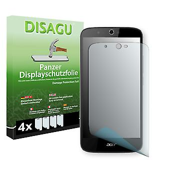 Acer liquid zest plus display - Disagu tank protector film protector