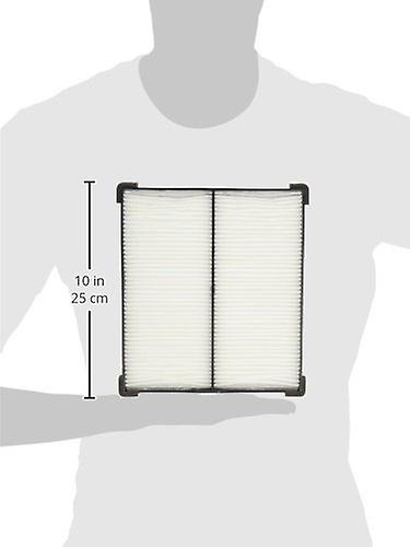 Wix 24120 Cabin Air Filter