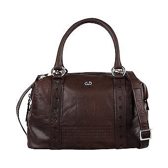 Gerry Weber Bilbao leather bowling bag purse shoulder bag 4080003306