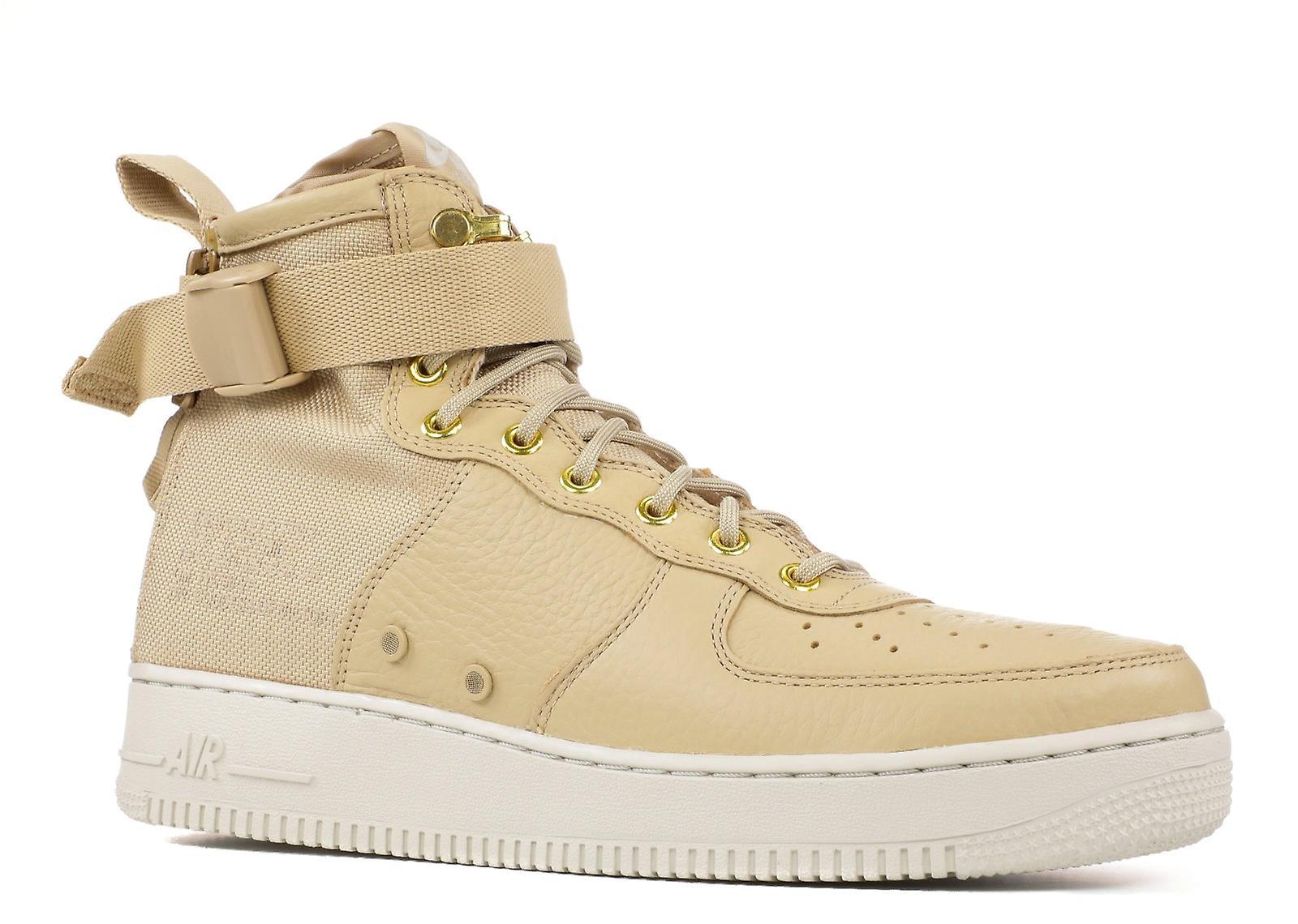 SF Af1 Mid - 917753 - 200 - scarpe | Bella Ed Affascinante Della  | Scolaro/Ragazze Scarpa