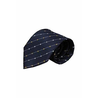 Blue tie Iseo 01