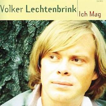 Volker Lechtenbrink - Ich Mag-Seine Grossen Erfolge [CD] USA import
