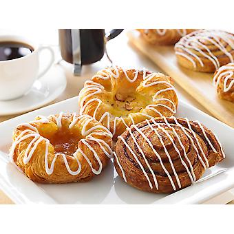 Lantmännen congelati selezione Royal Danish Pastry