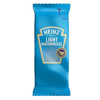 Heinz leichte Mayonnaise Beutel