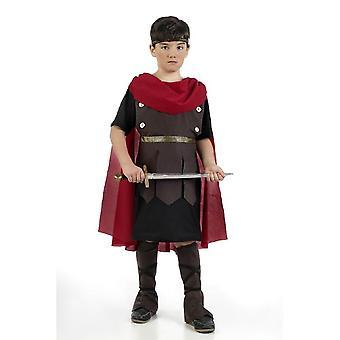 Römer Jungenkostüm Cäsar römischer Bürger Kinderkostüm