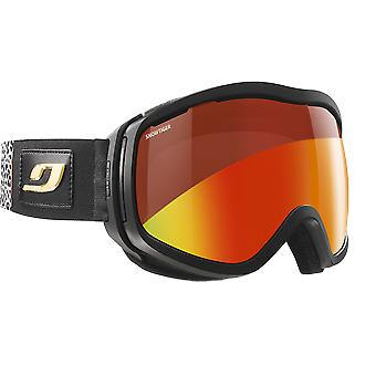 Julbo Elara Black Panther Snowtiger Multilayer Fire