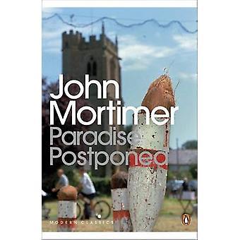 الجنة تأجيل جون مورتيمر-كتاب 9780141193397