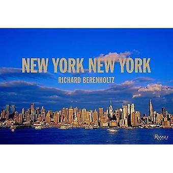 New York - New York - Mid-Sized Edition by Richard Berenholtz - 978078