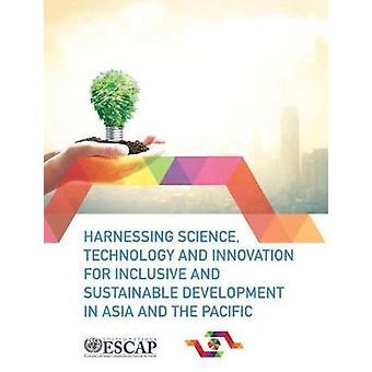 Maîtrise sciences - technologie et Innovation pour Inclusive et Sust