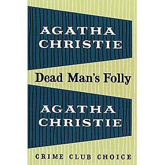 Dead Man's Folly (Poirot faksimile) [faksimile]