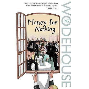 Dinheiro por nada