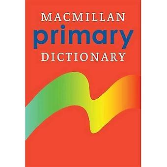 Dizionario principale Macmillan