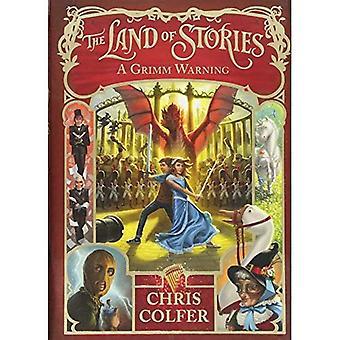 Mark av berättelser: en Grimm varning