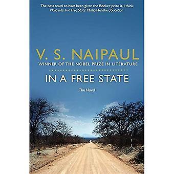 I en fri stat: romanen