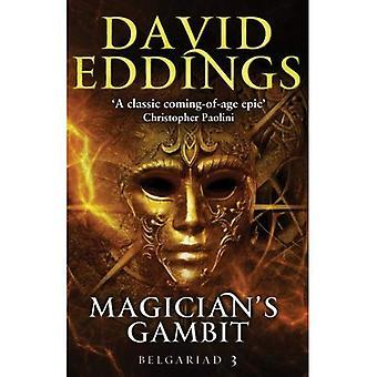 Magician's Gambit: Book Three Of The Belgariad (The Belgariad