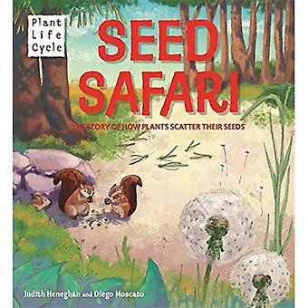 Vie végétale: Safari de semences