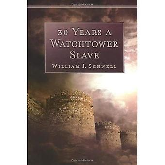 Thirty Years a Watchtower Slave: The Confessions of a Converted Jehovah's Witness [Abridged]