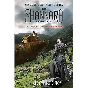 The Wishsong of Shannara (Shannara Chronicles)