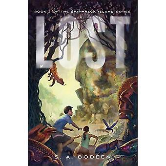 Lost (Shipwreck Island)