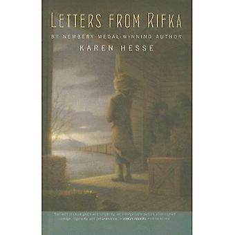 Cartas de Rifka