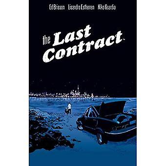 Het laatste Contract