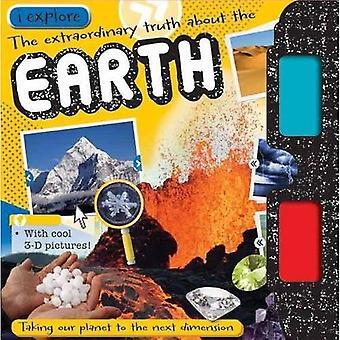 iExplore Earth