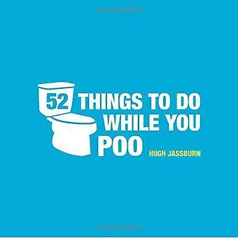 52 choses à faire en vous Poo