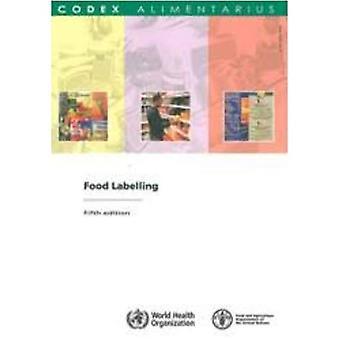 Food labelling (Codex Alimentarius)
