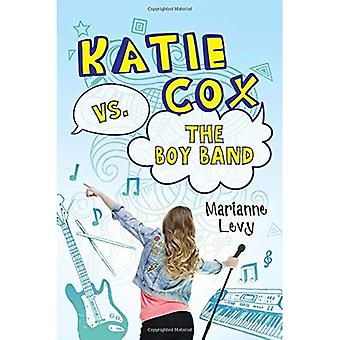 Katie Cox vs. the Boy Band