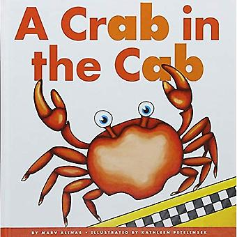 A Crab in the Cab (Rhyming Word Families)