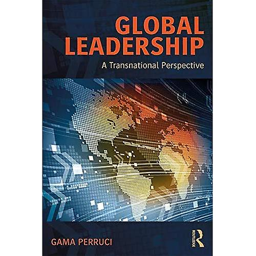 Global Leadership  A Transnational Perspective