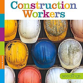 Zaailingen: Werknemers in de bouw (zaailingen)