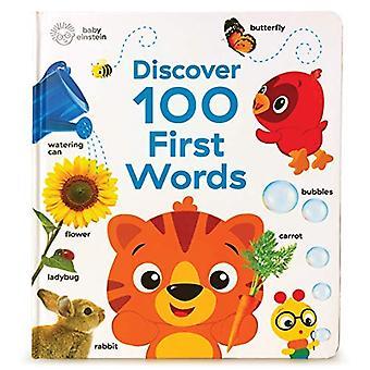 Baby Einstein Discover 100 First Words