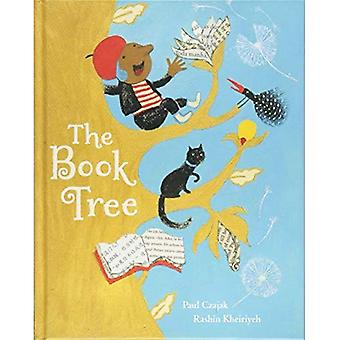 The Book Tree: 2018